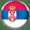 foto Eurokotra - flaga serbii