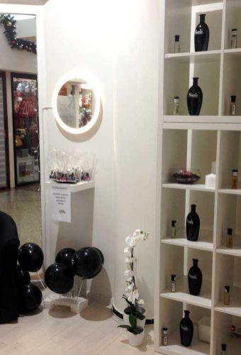 foto Punkt sprzedaży odpowiedników perfum Nicole